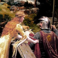 Romantic Chemistry: The Knight and the Damsel
